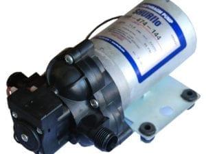 24 V Pumps