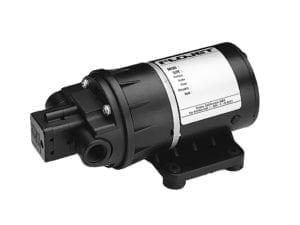 12 V Pumps Spraying