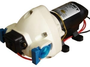 12 V Pumps Potable Water