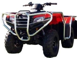 ATV Bull Bars