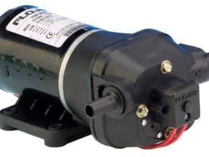 Pumps 24 Volt